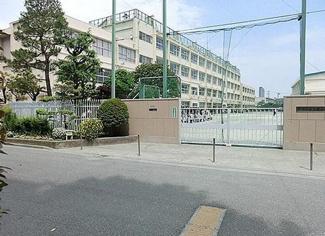 東京都世田谷区代沢2丁目B区画売地 富士中学校学区域です。