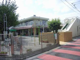 東京都世田谷区北沢5丁目売地 若林保育園です。