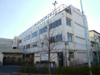 東京都世田谷区北沢5丁目売地 北沢小学校です。近くにあるので通学も安心です。