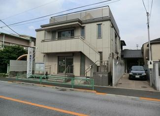 世田谷区桜上水1丁目 売地 NO.1 恵和クリニック