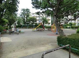 世田谷区桜上水1丁目 売地 NO.1 山下西公園