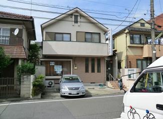世田谷区桜上水1丁目 売地 NO.1 山東クリニック
