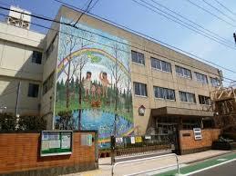 世田谷区千歳台5丁目 建築条件付売地 千歳台小学校
