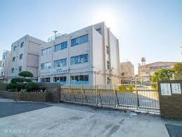 世田谷区成城7丁目 売地 千歳中学校
