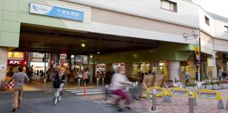世田谷区祖師谷5丁目 売地 千歳船橋駅