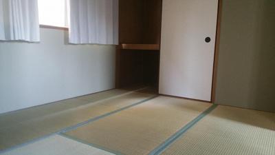 【和室】コーポイソダ