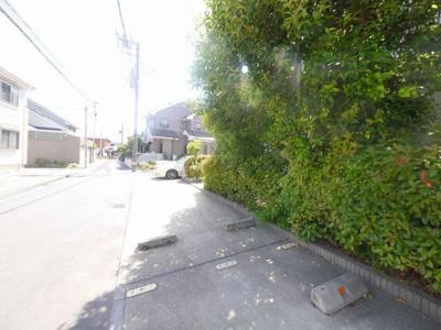 【駐車場】アヴェニール三溪園~仲介手数料半月分キャンペーン~