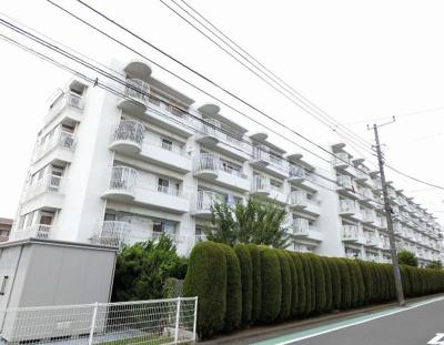 京急線・地下鉄ブルーライン「上大岡」駅徒歩8分の好立地!