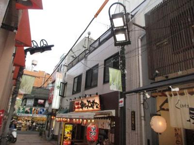 【外観】町田駅前ビル