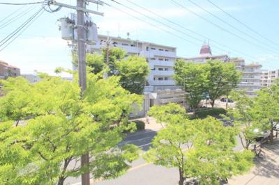【展望】ヴァストネス東泉丘