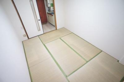 【和室】メイプルリーフ平野