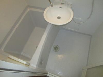 【浴室】コボックス太子橋