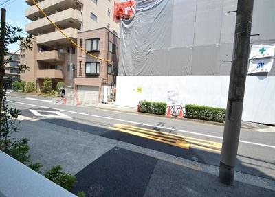 【展望】リコットハウス中野新橋
