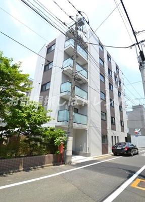 【外観】リコットハウス中野新橋