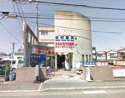 【外観】ビィラレスポワール 店舗