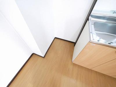 キッチンサイドスペースです