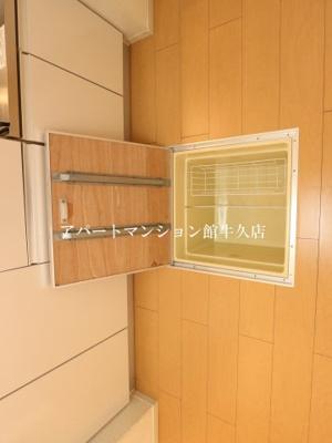 【設備】さくらヒルズ霞台 参番館