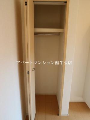 【収納】さくらヒルズ霞台 参番館