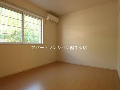 【寝室】さくらヒルズ霞台 参番館