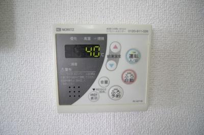 【設備】三隆(2)コーポラス