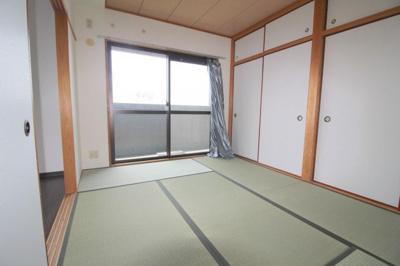 【寝室】三隆(2)コーポラス