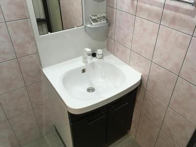 【独立洗面台】アーバンライフ八重瀬