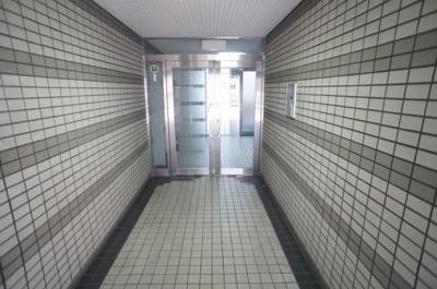【エントランス】セレコート平野