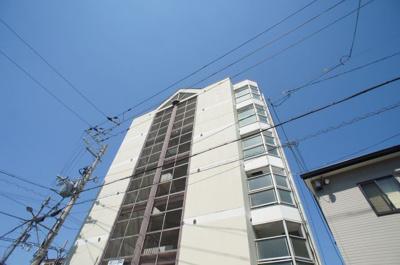 【外観】JPアパートメント平野