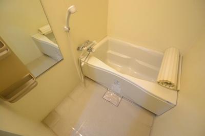 【浴室】メトロポリタン