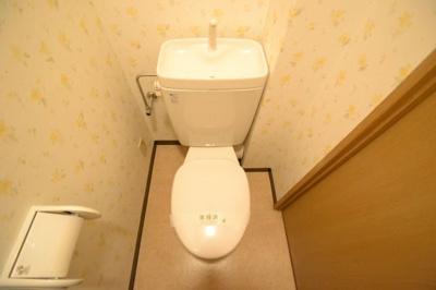 【トイレ】メトロポリタン