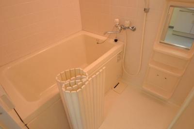 【浴室】サンワプラザ六甲