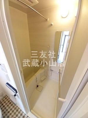 【浴室】ヴェルティエール