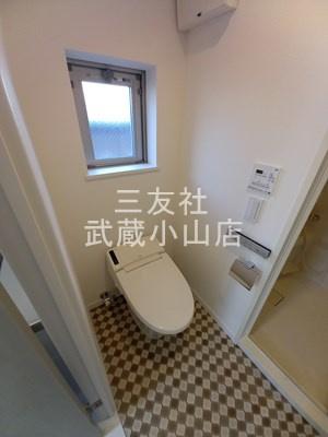 【トイレ】ヴェルティエール