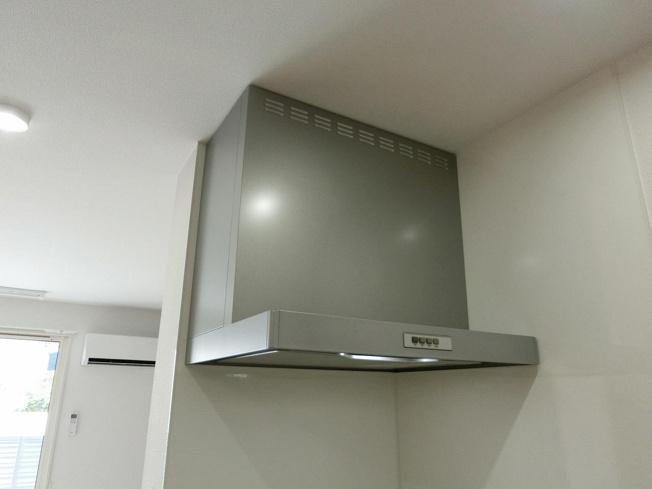 メゾンエス システムキッチン