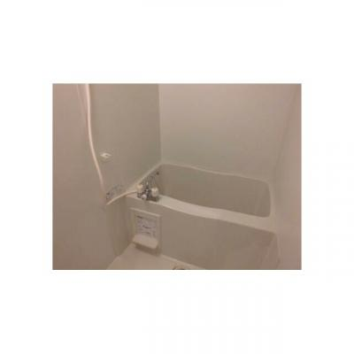 リバーハイツ幕張の風呂