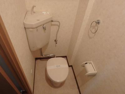 【トイレ】シャルマンペイサージュ