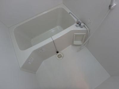 【浴室】シャルマンペイサージュ