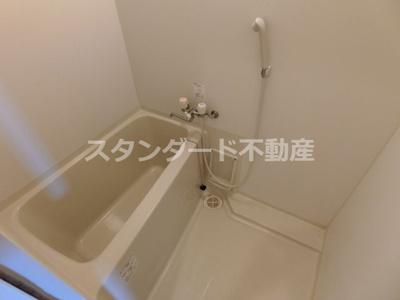【浴室】メゾンドアヴェルⅢ