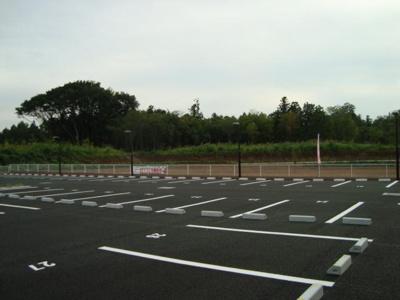 【駐車場】un jour B(アンジュールB)