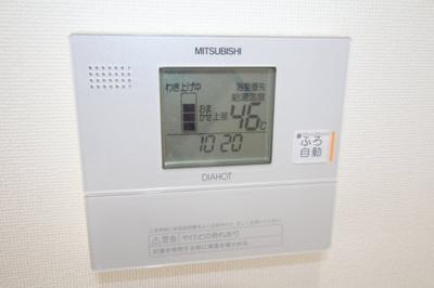 【設備】メゾンドフルール