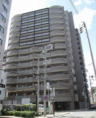 【外観】藤和シティホームズ明石駅前