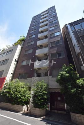 【外観】ラグジュアリーアパートメント東日本橋