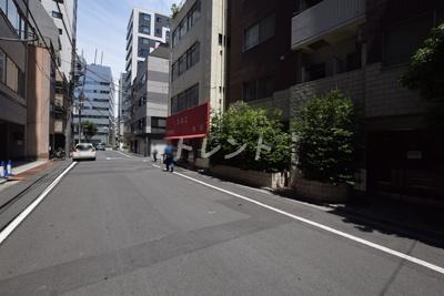 【周辺】ラグジュアリーアパートメント東日本橋