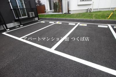 【駐車場】WED COURT T