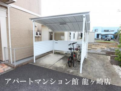 【その他共用部分】カサ・グラータ