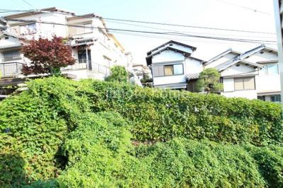 【展望】ビバ瀬川