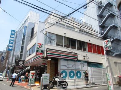 【外観】渋谷ビル