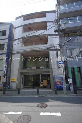 【外観】トータス東駅前ビル