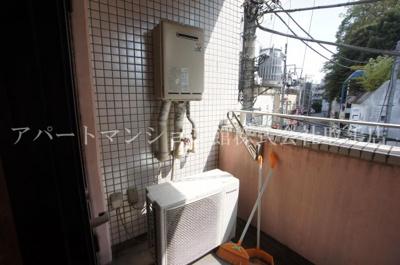 【展望】トータス東駅前ビル
