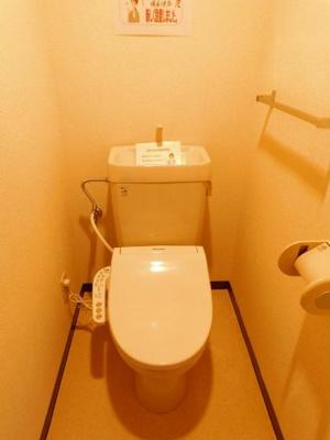 【トイレ】グランディール